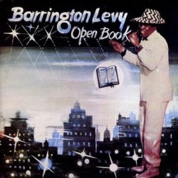 Barrington Levy - Open Book LP