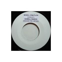 Sowell Radics - Wheel O'...
