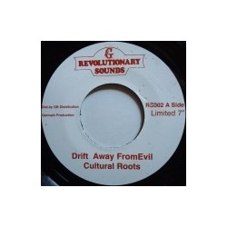 Cultural Roots - Drift Away...