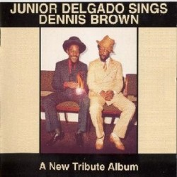 Junior Delgado - Sings...