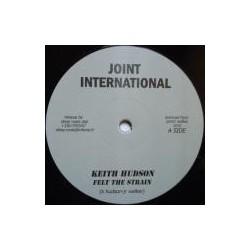 Keith Hudson - Felt the...