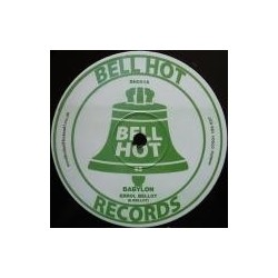 Errol Bellot - Babylon 12''