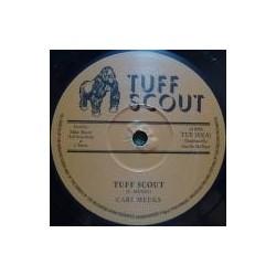 Carl Meeks - Tuff Scout 10''
