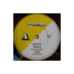 Joshua Moses - Pretty Girl 7''