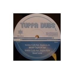 Tuffa Dubs - Nice Time EP2