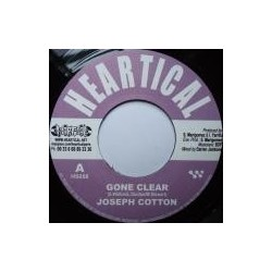 Joseph Cotton - Gone Clear...
