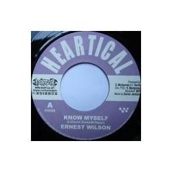 Ernest Wilson - Know Myself...