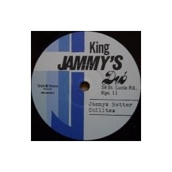 Chilites - Jammys Better /...