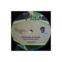 Trevor Junior - Manchester...