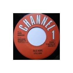Little John - False News 7''