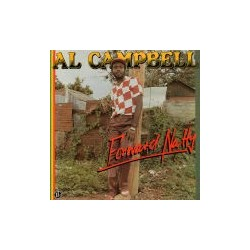 Al Campbell - Forward Natty LP