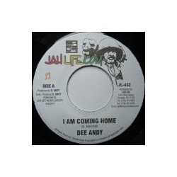 Dee Andy - I am coming Home...