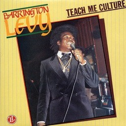 Barrington Levy - Teach me...