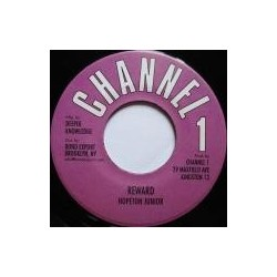 Hopeton Junior - Reward 7''