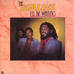 Tamlins - I'll Be Waiting LP