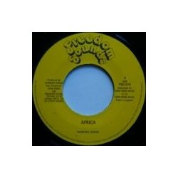 Ranking Dread - Africa 7''