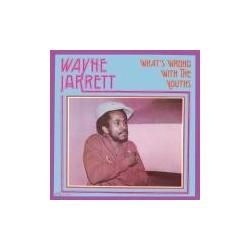 Wayne Jarrett - What's...