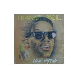 Frankie Paul - Love Affair LP