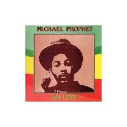 Michael Prophet - Jah Love LP