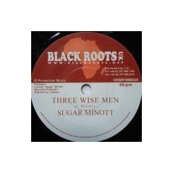 Sugar Minott - Three Wise...