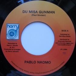 Pablo Nkomo - Du Misa...