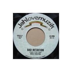 Israel Vibration - Bad...