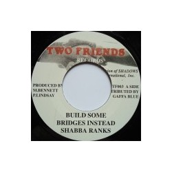 Shabba Ranks - Build Some...
