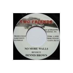 Dennis Brown - No More...