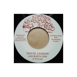 David Jahson - Jah...