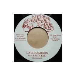 David Jahson - Jah...