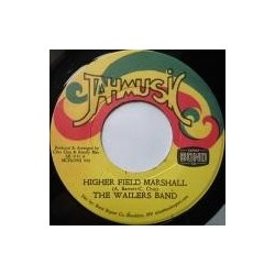 The Wailers Band - Higher...