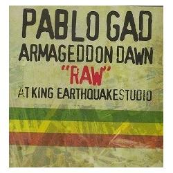 Pablo Gad - Armageddon Dawn...
