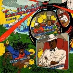 Various Artists - Tann Up...
