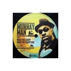 Murray Man - Make we Chant...