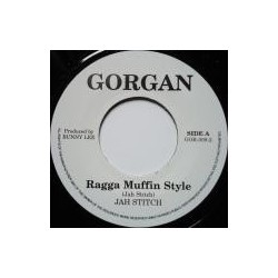 Jah Stitch - Ragga Muffin...