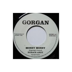 Horace Andy - Money Money 7''