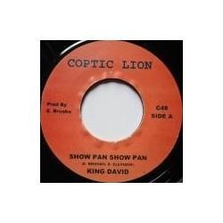 King David - Show Pan Show...