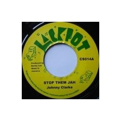 Johnny Clarke - Stop Them...