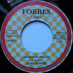 Alric Forbes - Morning...