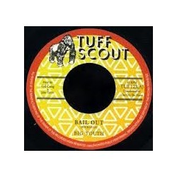 Big Youth - Bail Out 7''