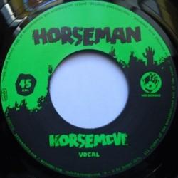 Horseman 7''