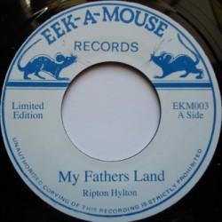 Rypton Hylton - My Fathers...