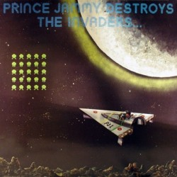 Prince Jammy - Destroy the...
