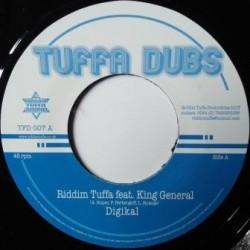 Riddim Tuffa feat. King...