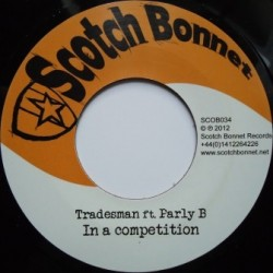 Tradesman Ft. Parly B - In...