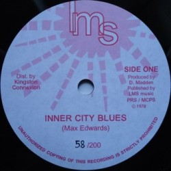 Max Edwards - Inner City...