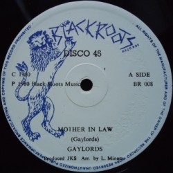 Gaylords - Mother in Law 12''