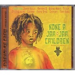 VA - None a Jah Jah...