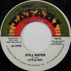 Little Roy - Still Water 7''