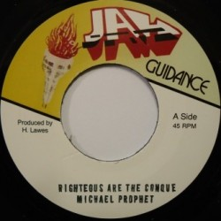 Michael Prophet - Righteous...